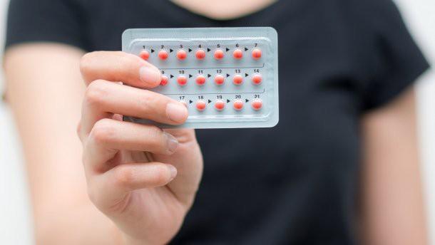 Оральні контрацептиви. Захист від небажаної вагітності