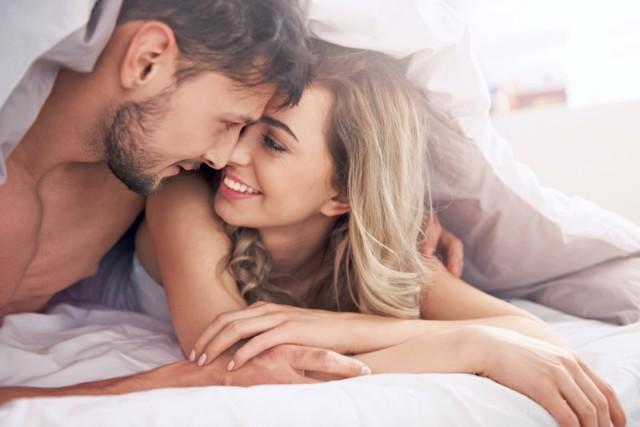 Секс після кесаревого розтину