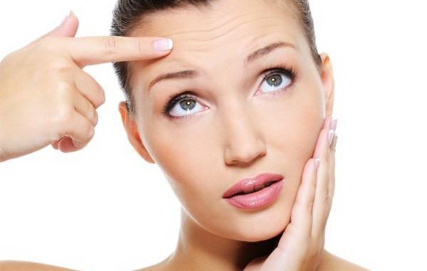 Ботокс - введення, поліпшення стану шкіри