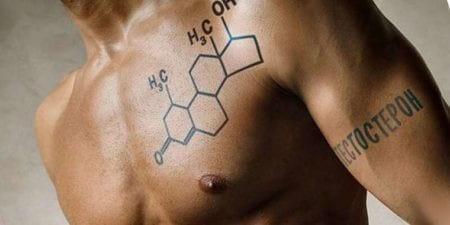 Тестостерон загальний