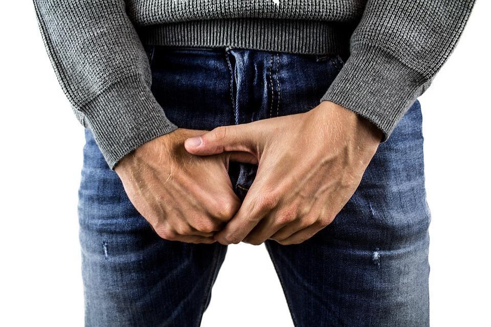 Причини болю у статевому члені